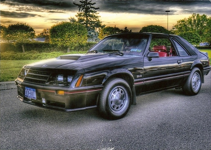 tom s 1982 mustang twin tiers mustang club. Black Bedroom Furniture Sets. Home Design Ideas